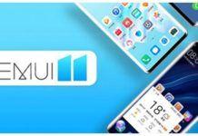 Huawei, Honor, EMUI 11, MagicUI 4.0, android 11, google, HMS, GMS
