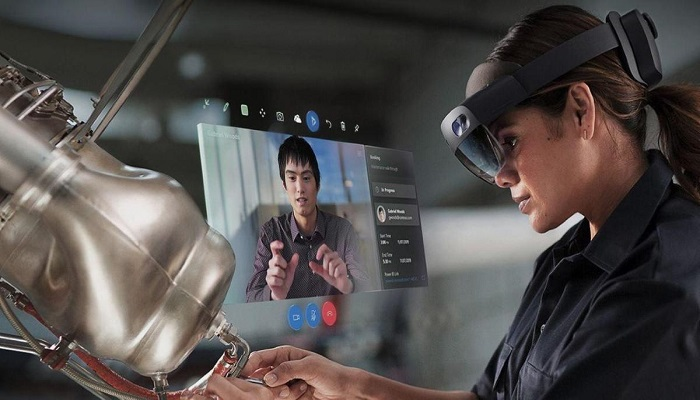 Microsoft, HoloLens 2, Microsoft Store, AR, Realtà Aumentata, Visore AR