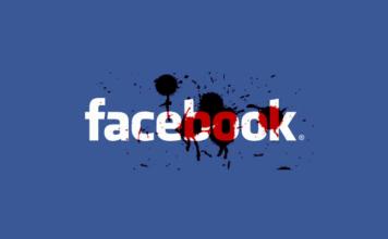 Play Store app Facebook