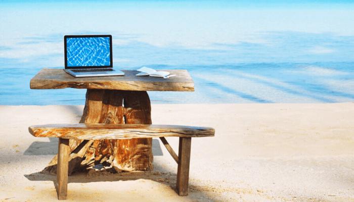 smart-working-vacanze