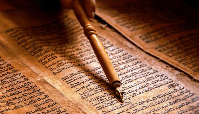 Profezie -Ezechiele-Maya