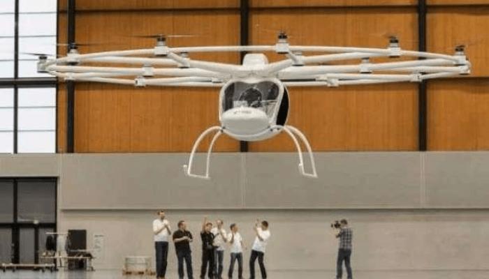 drone-persone