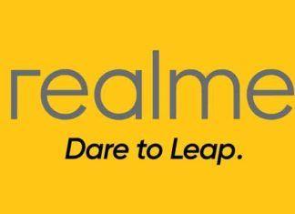 Realme, logo, 120W, Ultra dart, ricarica rapida, tecnologia