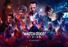Watch Dogs, Legion, Ubisoft, Ubisoft Forward, Trailer, PlayStation 5, Xbox Series X