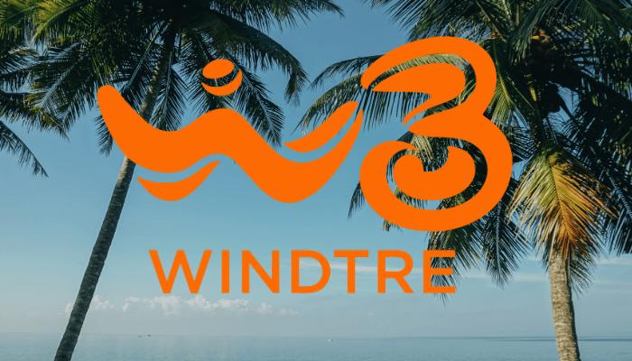 WindTre Smart Pack 100