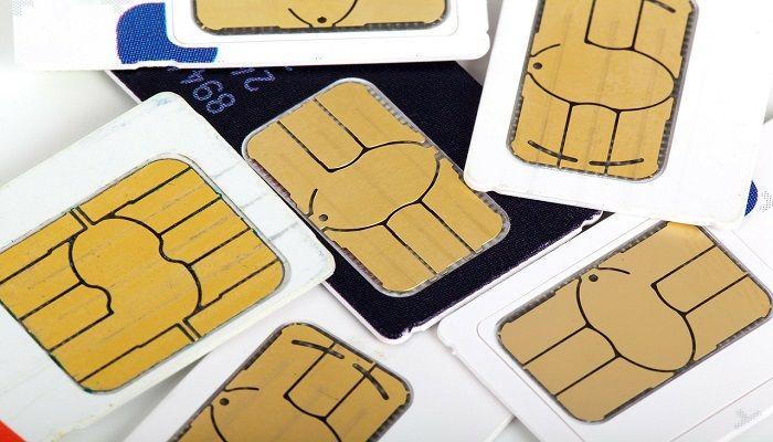 codice Puk scheda SIM Vodafone TIM