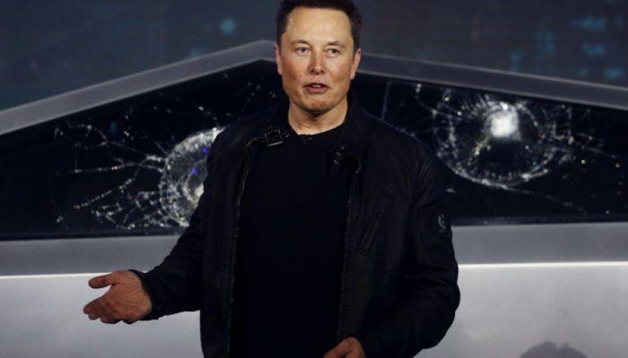Elon Musk è appena diventato più ricco di Warren Buffett