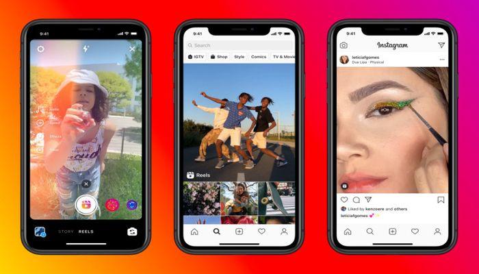 instagram-reels-facebook-smartphone-android-ios