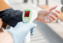 Coronavirus: la nuova TECNOLOGIA che potrebbe limitare il virus nei negozi
