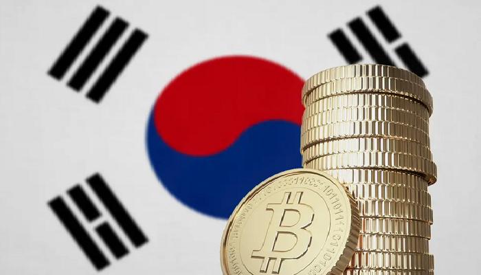 bitcoin della corea del sud tron crypto chart