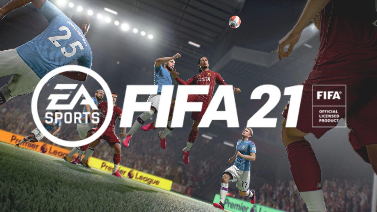 Fifa Quali 2021