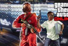 GTA Online, GTA V, GTA, Summer Update, Rockstar Games, DLC