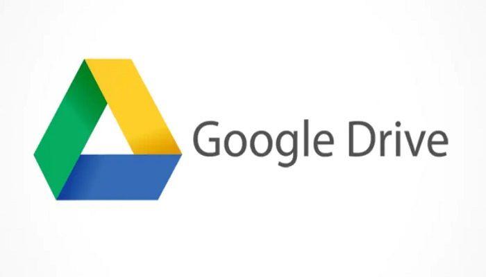 Google Drive spazio illimitato