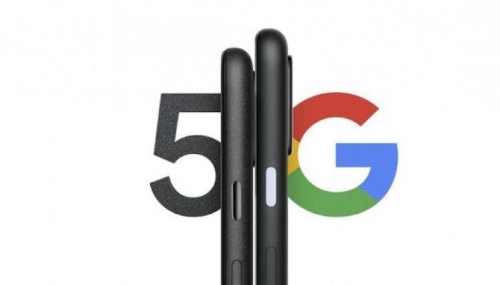 Google Pixel 5 SoC Snapdragon 765G