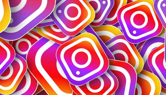 Instagram account fake
