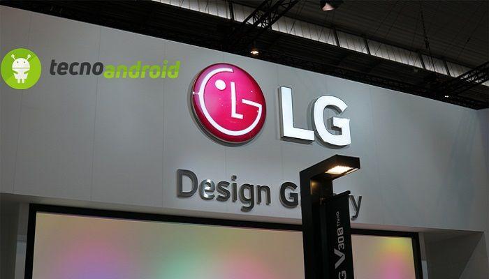 LG logo LG Q92 5G