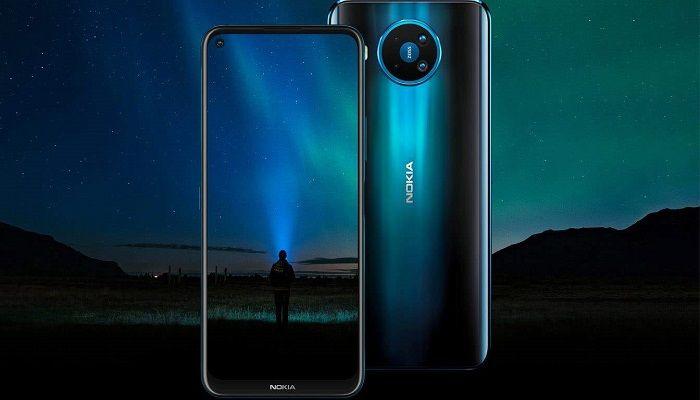 Nokia 9.3 7.3 6.3 specifiche debutto