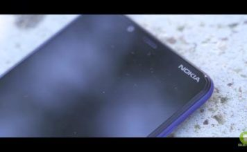 Nokia C3 Geekbench