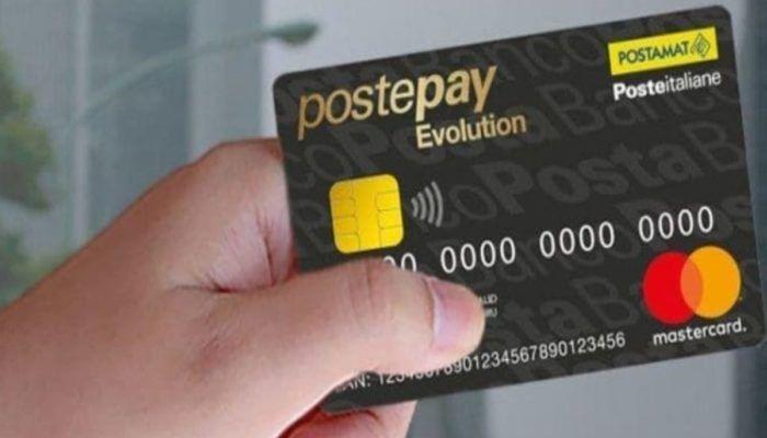 Postepay: clamorosa truffa con phishing, ecco il messaggio da evitare