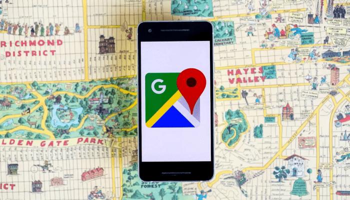 Google Maps: arrivano delle grandi novità dalla famosa applicazione