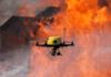 Droni: è stato commissionato il primo sistema d'arma per abbattere i droni