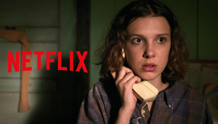 The Order, Dark, STRANGER THINGS, Tredici e You: notizie da Netflix