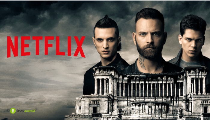 Elite, Riverdale, Black Mirror e SUBURRA: Netflix lancia le nuove puntate