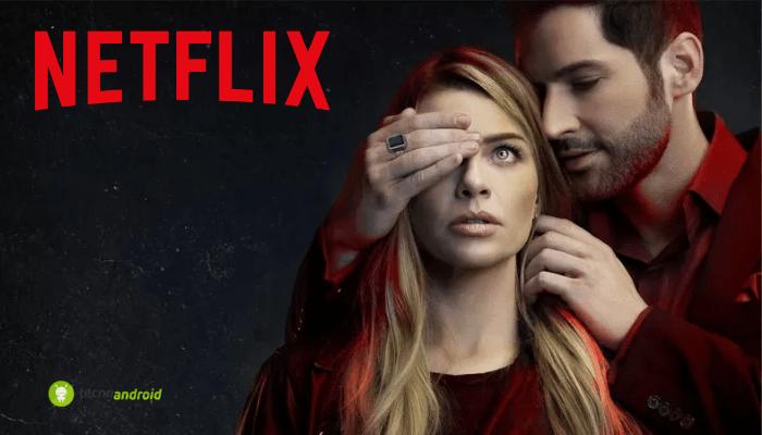 Lucifer, The Witcher e VIS A VIS: riusciremo a vederle prima del 2021?