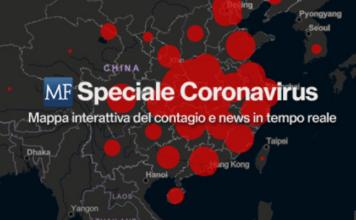 Coronavirus: la situazione attuale sui CONTAGIATI torna a far paura