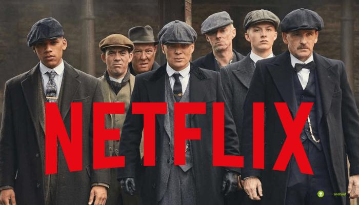 After Life, Sex Education, Peaky Blinders: quando sbarcheranno su Netflix