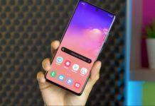 Samsung Galaxy S20 Lite SoC Exynos 990 Geekbench
