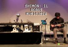 SHIMON: quando l'intelligenza artificiale impara a comporre musica