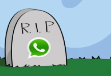 WhatsApp addio chat Signal