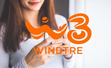 WindTre nuova offerta