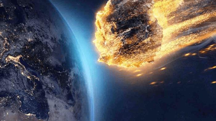 Un asteroide potrebbe colpire la Terra annuncia la NASA: ecco quando