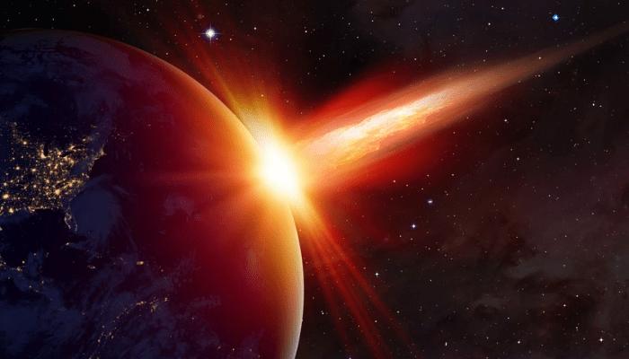 Asteroide: non è finita qui, un nuovo corpo celeste toccherà la Terra