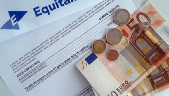 equitalia debiti fiscali fisco