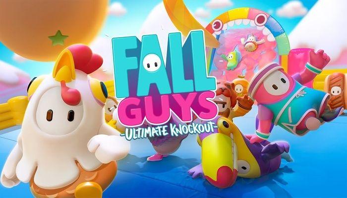 Fall Guys: Ultimate Knockout supera i 2 milioni di giocatori
