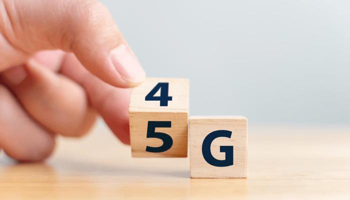 falla 4G