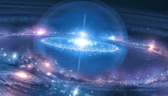fine Universo