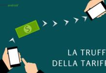 Truffe silenziose: attenzione alle tariffe attivate a vostra insaputa