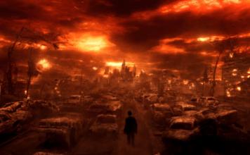 leggende fine del mondo