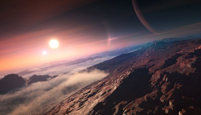 pianeti extra terrestri