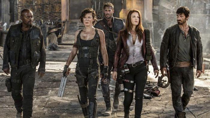 Resident Evil, Netflix annuncia la serie tv ufficiale