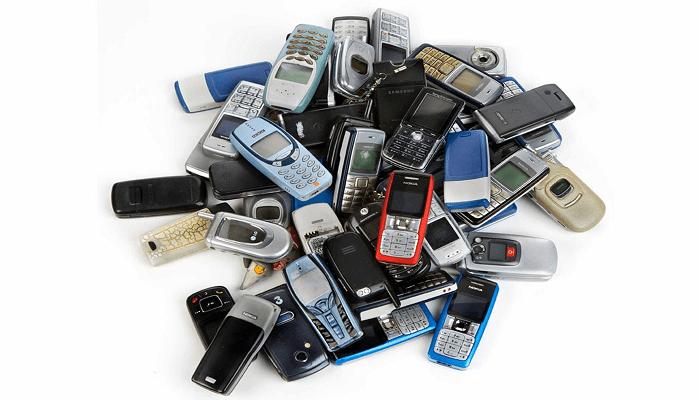 telefoni oro