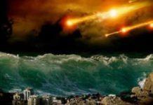 terremoti radiazioni asteroide