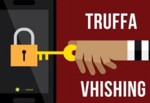 Vishing: quando la trappola arriva direttamente dallo smartphone