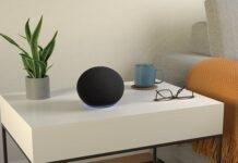 Amazon Echo e Echo Dot 4 generazione ufficiale