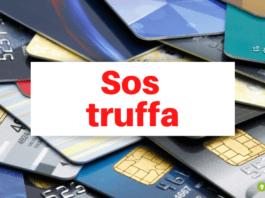 Carta di credito clonata: è subito allarme per la nuova truffa estiva