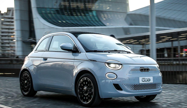 Fiat Nuova 500   Cosa C U0026 39  U00e8 Da Sapere Sul Nuovo Traguardo